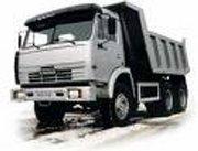 КАМАЗ 65115-062-62.