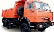 КАМАЗ 65115-162-62.