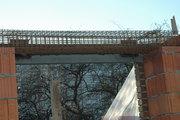 кладка стен из пенобетонных блоков с армированием