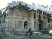 Капитальный ремонт ветхих зданий и сооружений с возможной заменой