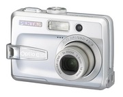 фотоаппарат Pentax E10